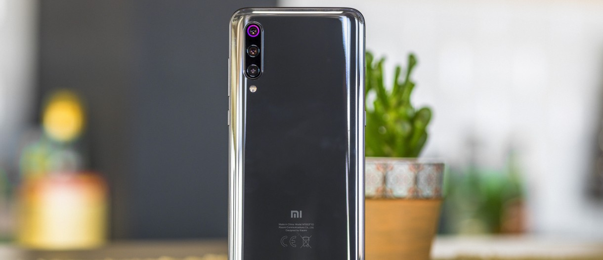 Xiaomi Mi 9T certified, likely Pro version of Mi 9
