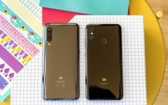 Xiaomi posts an update on smartphone shipments