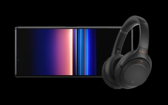 Sony Xperia 1 + WH-1000XM3 bundle expands to UK, the Netherlands and Sweden