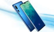 ZTE officially launches Axon 10 Pro and Axon 10 Pro 5G for China