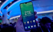 ZTE Axon 10 Pro 5G hits Northern Europe