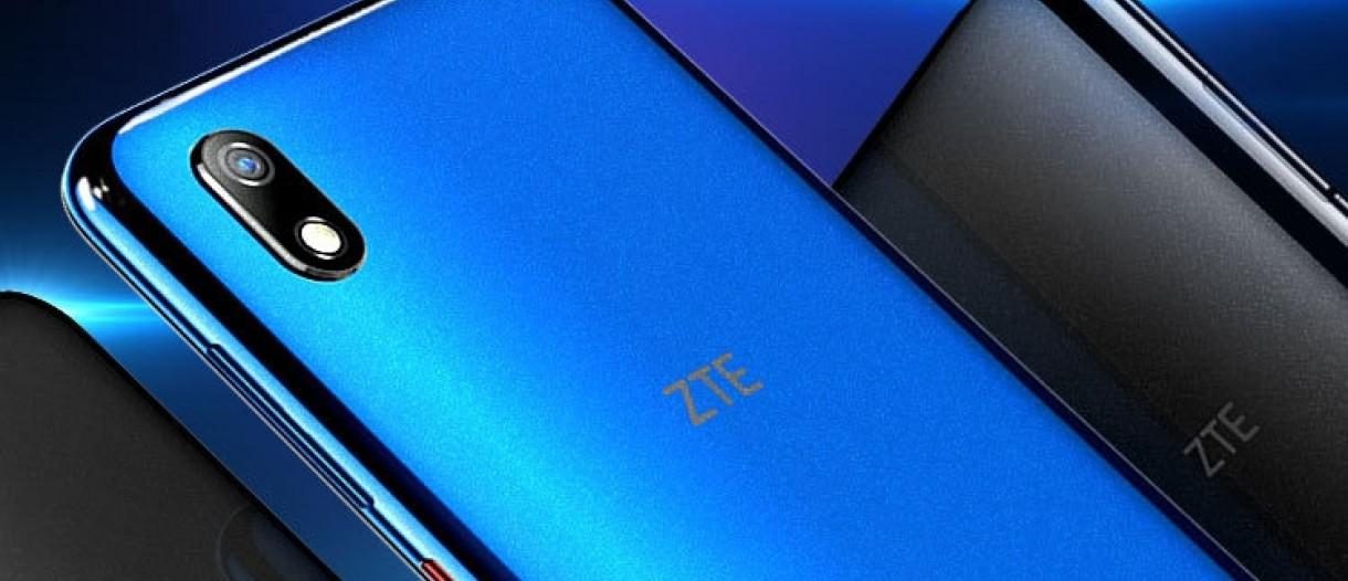 Ultra-affordable ZTE Blade A7 arrives for $90 - GSMArena com news