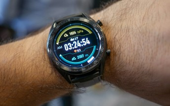 Huawei with the biggest growth in the wearables market in Q1 2019