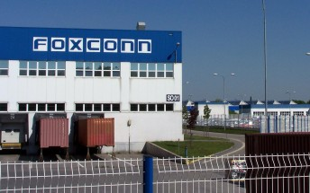 Foxconn is ready to move iPhone production out of China, if needed