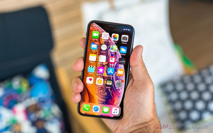 Apple ramping up iPhone production following Huawei ban