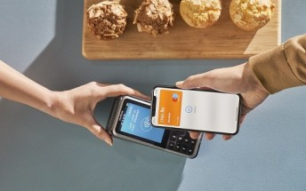Apple Pay now live in the Netherlands