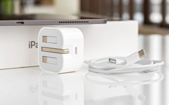 iOS 13 Beta hints of USB-C ports on the 2019 iPhone XI