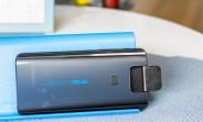 Asus Zenfone 6 video teardown peeks at the flip camera from the inside