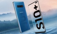 Samsung China announces new color for Galaxy S10 and S10+