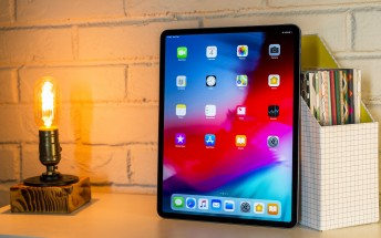 Apple and Huawei dominated the Chinese tablet market in Q1 2019