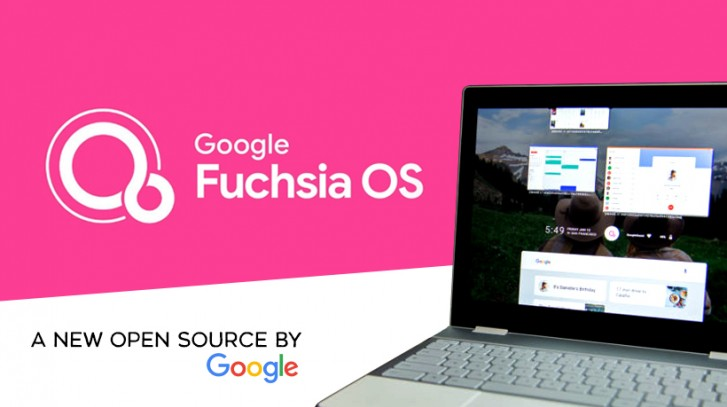 Fuchsia OS is moving forward - developer portal goes live