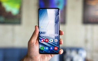 Our Samsung Galaxy A80 video review is up