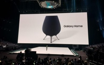 Samsung Galaxy Home Bixby-powered smart speaker to finally arrive in Q3