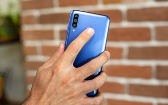 Our Samsung Galaxy M30 video review is up