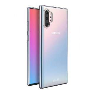 Galaxy Note10 Pro (note the extra camera hardware)