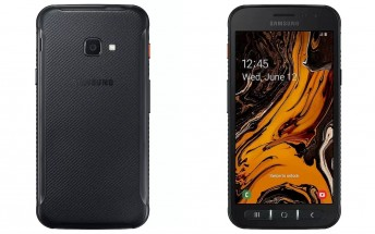 Rugged Samsung Galaxy XCover 4s is official with €299.99 price tag