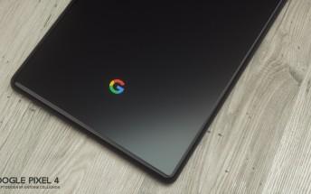 3D artist renders the Google Pixel 4 XL