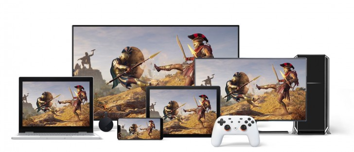 Google Stadia cloud gaming service launches in November, here are all the details