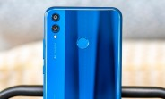 Honor 9X gets certified at China's 3C