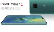 Huawei Mate 20 X (5G) bags 3C certification ahead of imminent launch