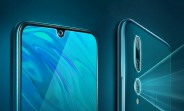 Huawei Mate 30 lite (Maimang 8) teasers reveal specs, Wednesday announcement