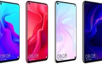 Huawei nova 5i and nova 5 launch dates, specs revealed