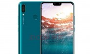 How many are there? Huawei nova 5i Pro images leak