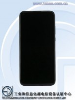 Huawei nova 5i on TENAA