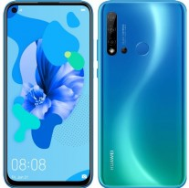 Huawei P20 lite (2019) in Crush Blue