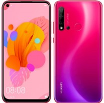 Huawei P20 lite (2019) in Charming Red