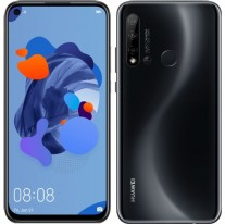 Huawei P20 lite (2019) in Midnight Black