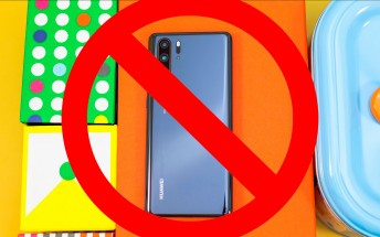 FedEx refused to send a Huawei phone to the US amidst Huawei ban