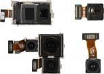 Camera made by Sony (Japan)
