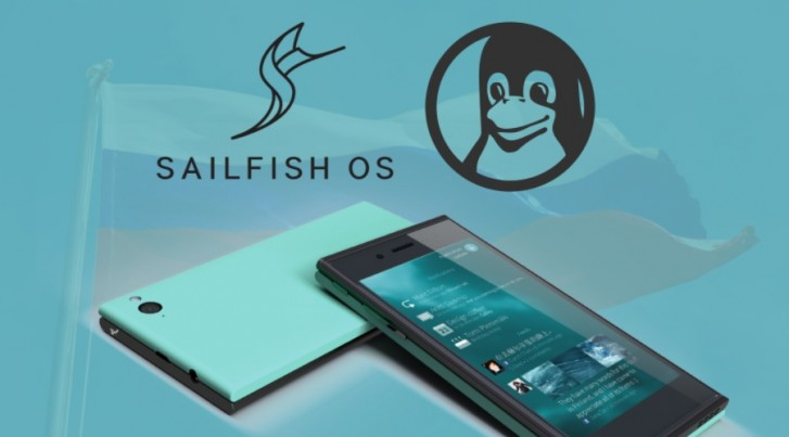 What is Sailfish OS?