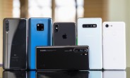 IDC: Apple bleeds market share as EMEA smartphone sales drop in Q1