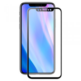 Tempered glass protectors: for the screen