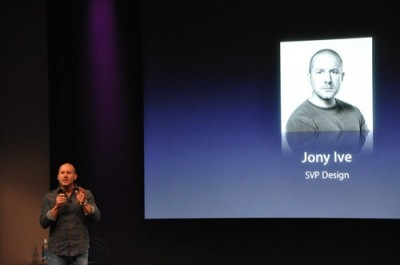 Jony Ive leaves Apple, to start his own creative company