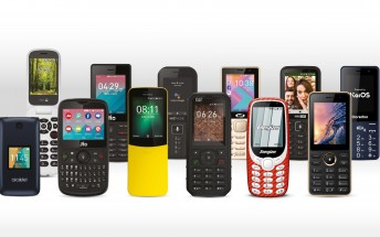 KaiOS to add features, form factors and  new markets this year