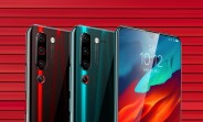 Lenovo Z6 Pro lands in Europe in a surprising strategy shift