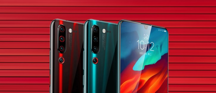 Lenovo Z6 Pro lands in Europe