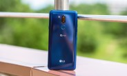 LG G7 ThinQ finally gets Android 9 Pie update in Europe