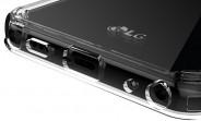 LG Stylo 5 renders surface online