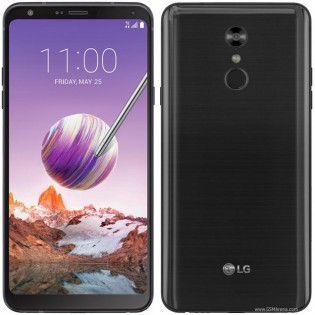 LG Stylo 5 image surfaces ahead of alleged July 15 launch - GSMArena