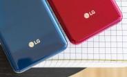LG W10 specs leak through Android Enterprise listing