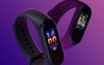 Xiaomi Mi Band 5 to come with NFC support outside China