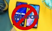 Micron cuts ties with Huawei following US trade ban too