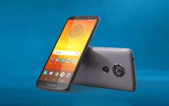Motorola Moto E6 Plus reveals Helio P22 chipset on Geekbench