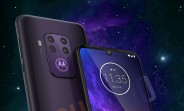 Motorola One Zoom inches closer to launch, appears on Geekbench