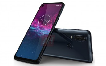 Motorola One Action gets NBTC certified in Thailand, launch imminent