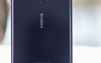 Nokia teases Face Unlock for ahead of tomorrow's announcement